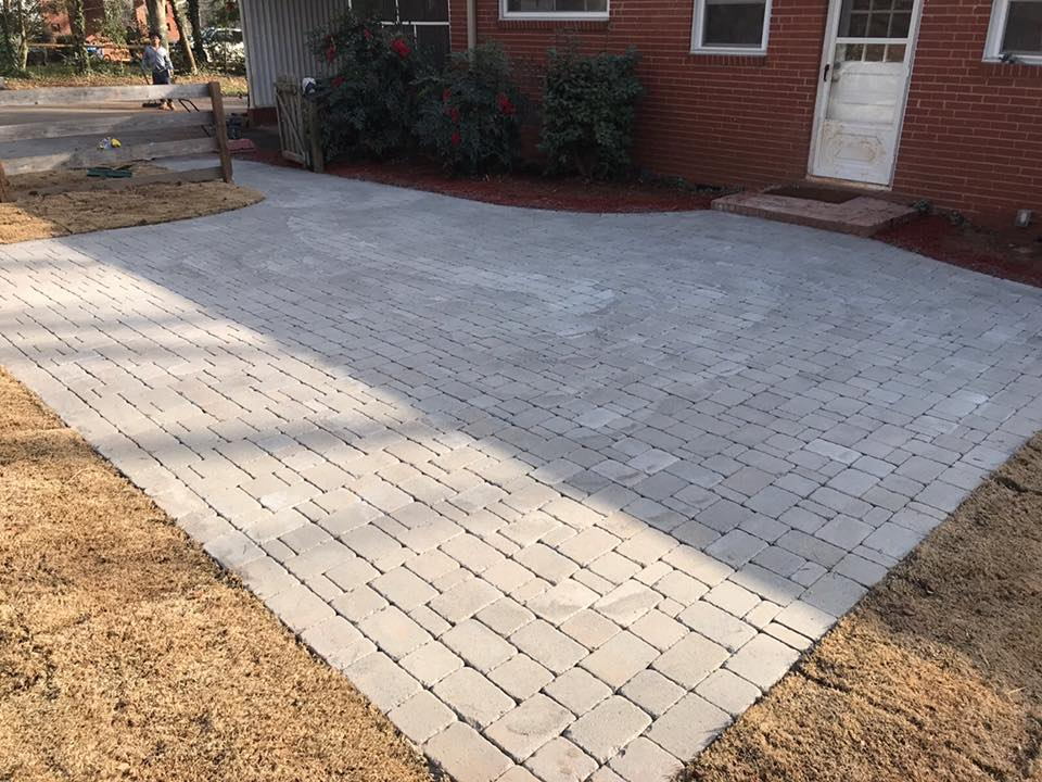 Hardscape Paver Patio Outdoor Living Tip of the Day 10