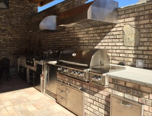 Kitchens – Outdoor Living Tip of the Day