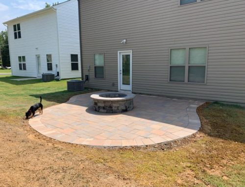 Paver Patio Party – Outdoor Living Tip of the Day