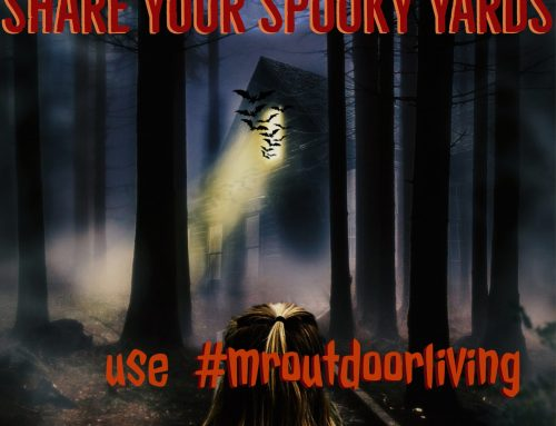 Spooky House Contest – Mr. Outdoor Living