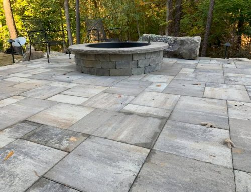 Belgard Hatteras Lafitt Grana Slab – Outdoor Living Tip of the Day