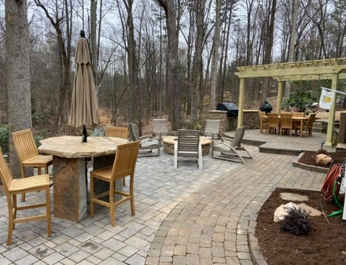 Curb Appeal in Ballantyne – Outdoor Living Tip of the Day